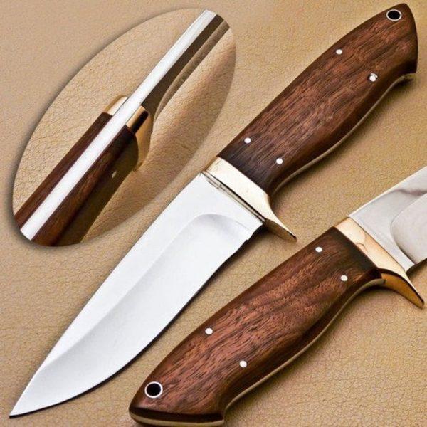 """10.00"""" D2 steel hunting skinner knife And Best Gift"""